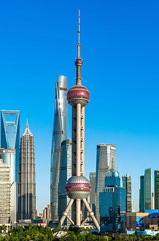 上海- 莱佛士