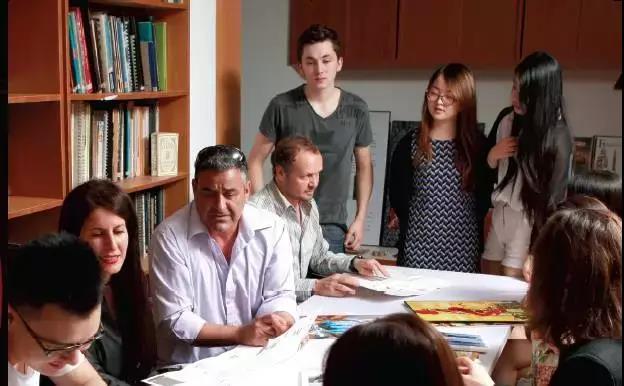 广州莱佛士设计学院怎么样?
