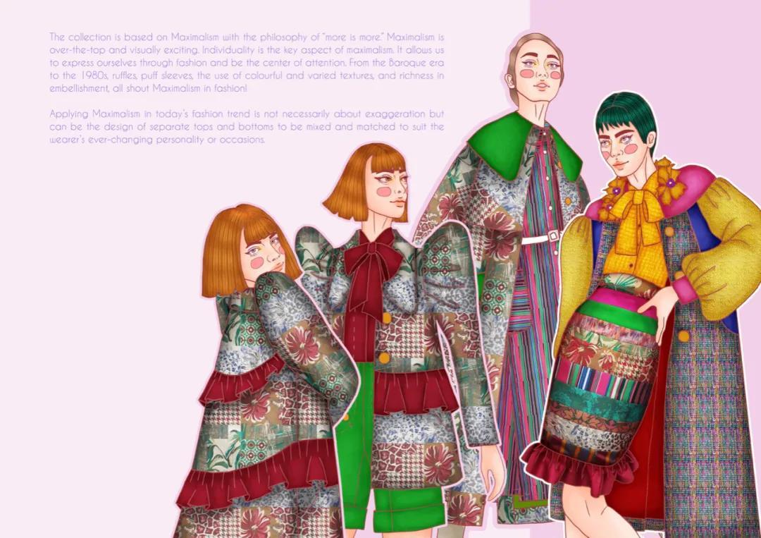 莱佛士学生作品亮相国际知名时尚网站SHOWstudio